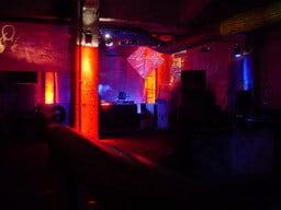 techno-disko