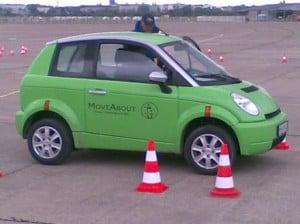 Alle Elektroautos sind grün?