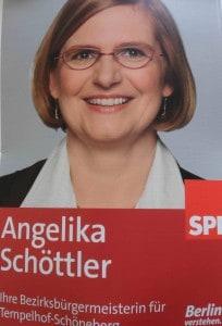 Wahlplakat Schöttler (2011)