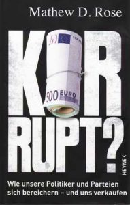 Titel: Korrupt?