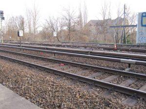 Ringbahngleise