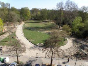 Ansicht Lassenpark